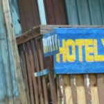 Hotel in Madagaskar