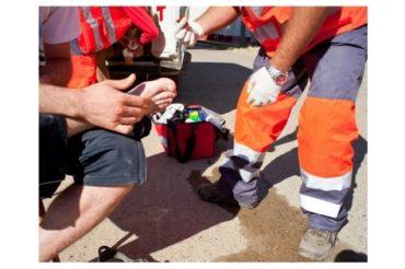 Auch kleine Verletzungen in tropischen Ländern ernst nehmen