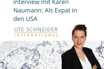 Interview mit Karen Naumann – Als Expat in den USA