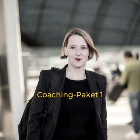 Coach frauen kennenlernen