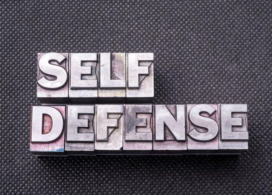 Welcher Kampfsport ist der richtige zur Selbstverteidigung?